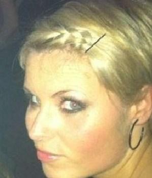 Miriam (25) aus Vreden sucht Erotik Kontakt